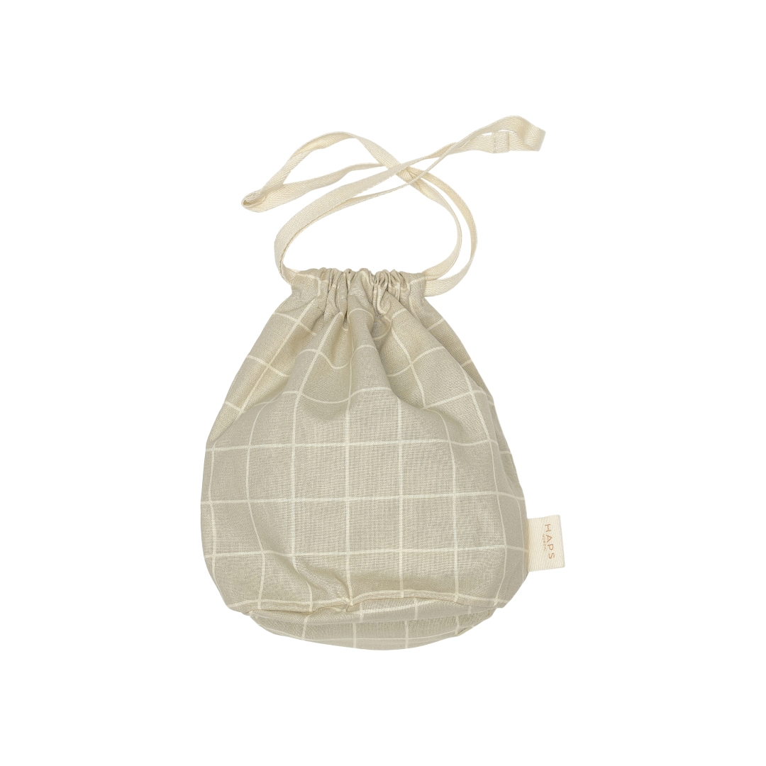 Multibag klein Karomuster 2