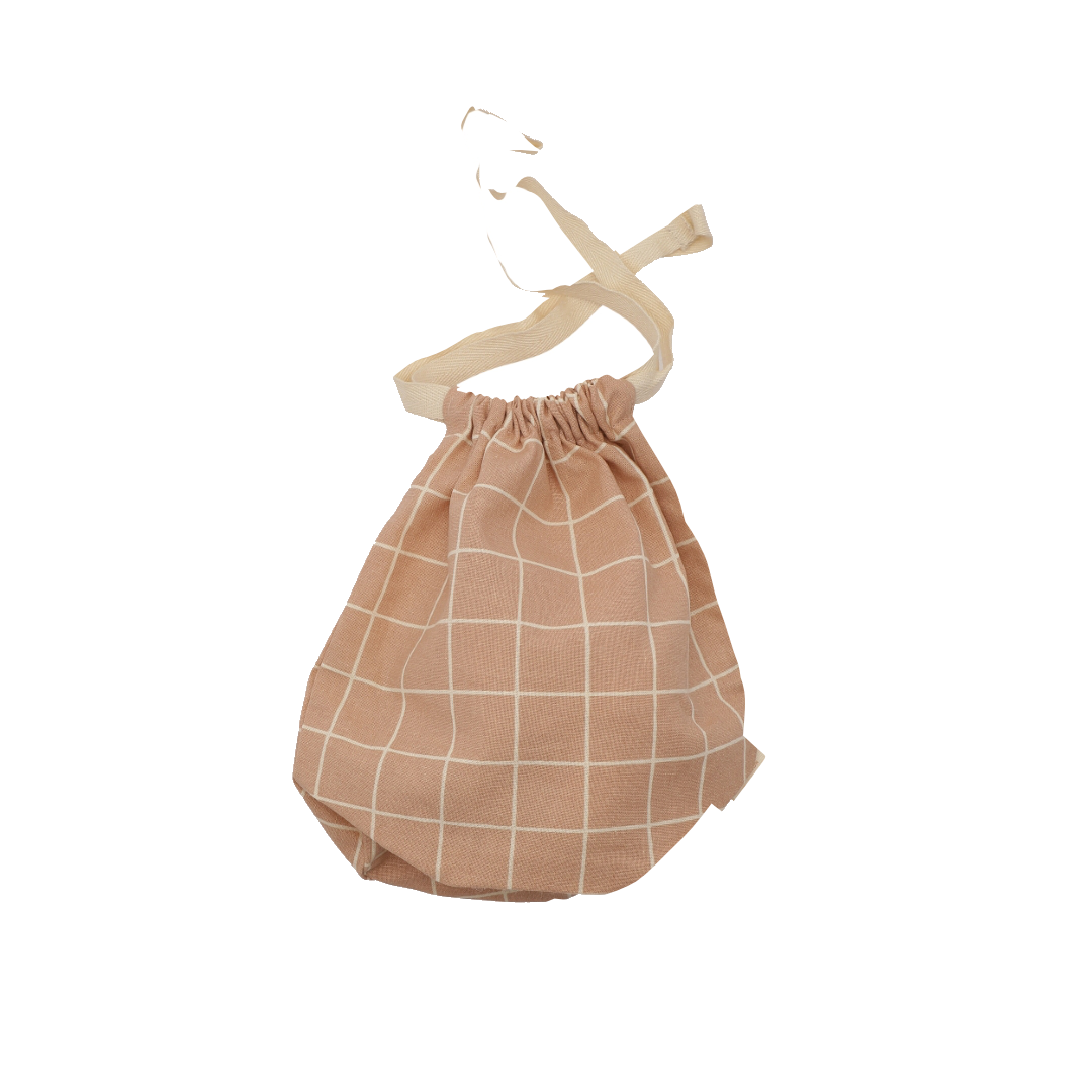 Multibag klein Karomuster 5