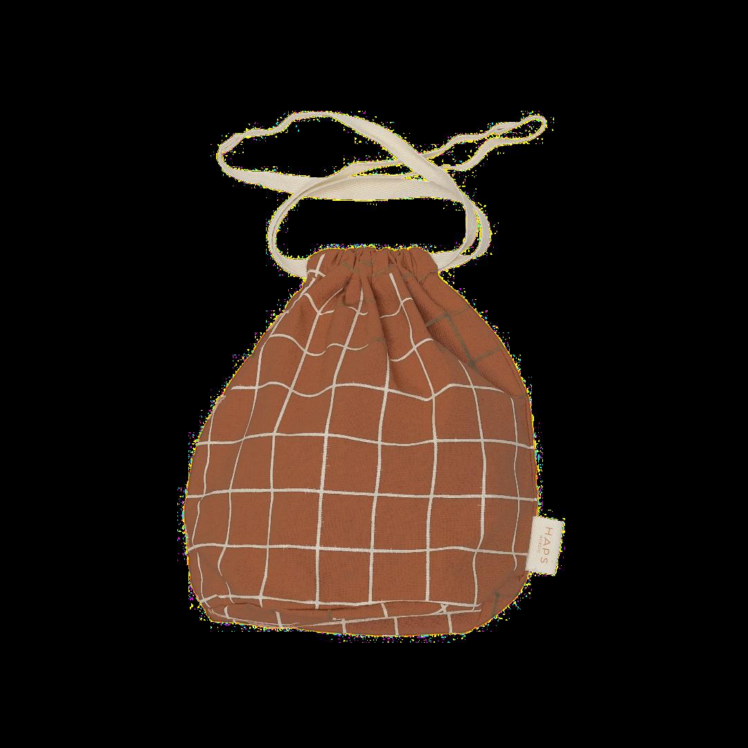 Multibag klein Karomuster 3