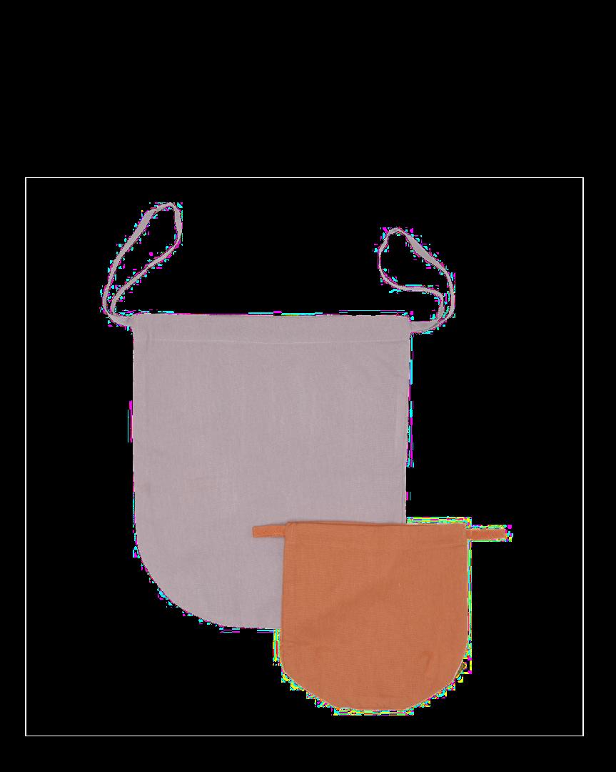 Multibag 2er-Set