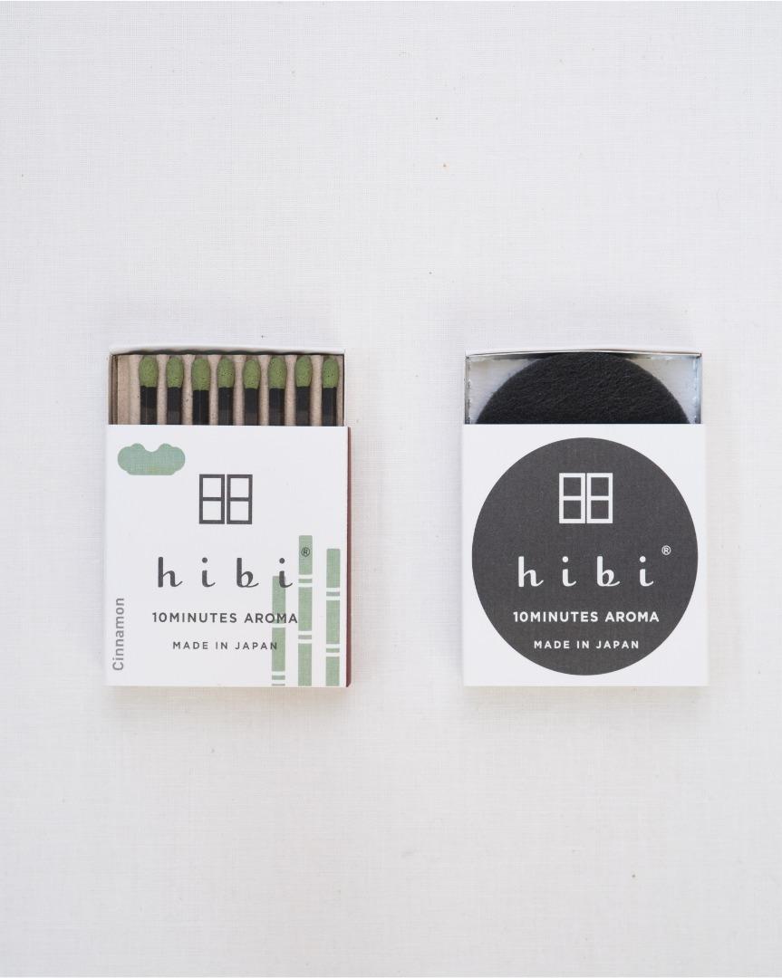 Hibi - japanische Duftstreichhölzer 3