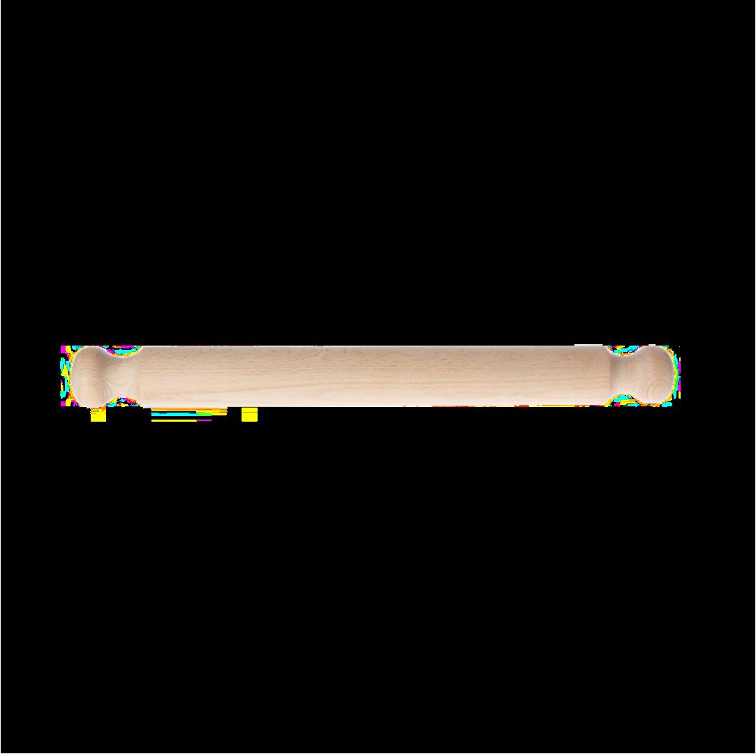 Nudelholz aus Buche