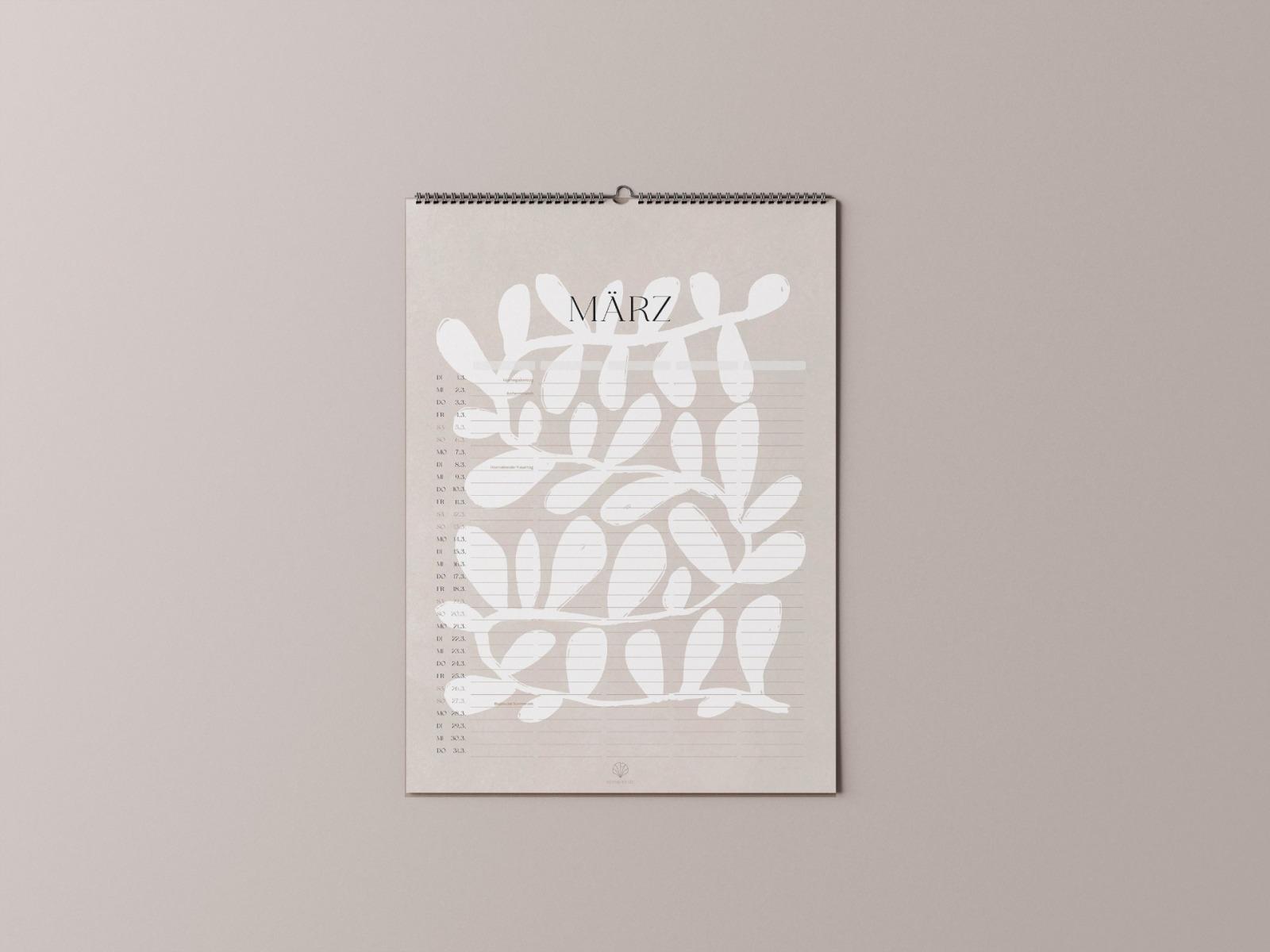 Familienkalender 2022 5