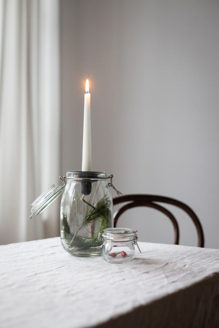 Kerzenhalter Bulk 2