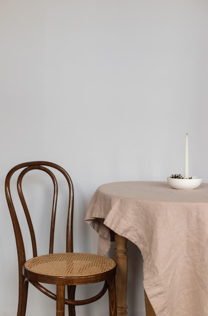 Leinen Tischdecke Portobello