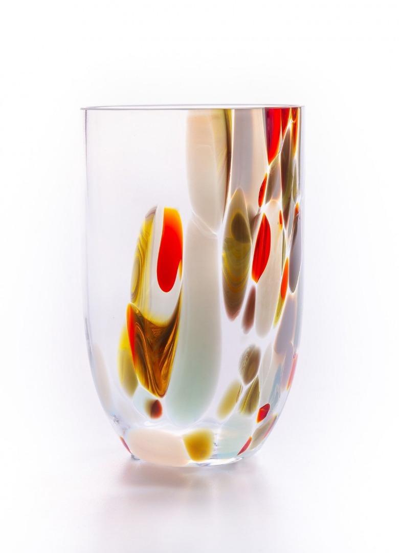 Trinkglas Marble 3