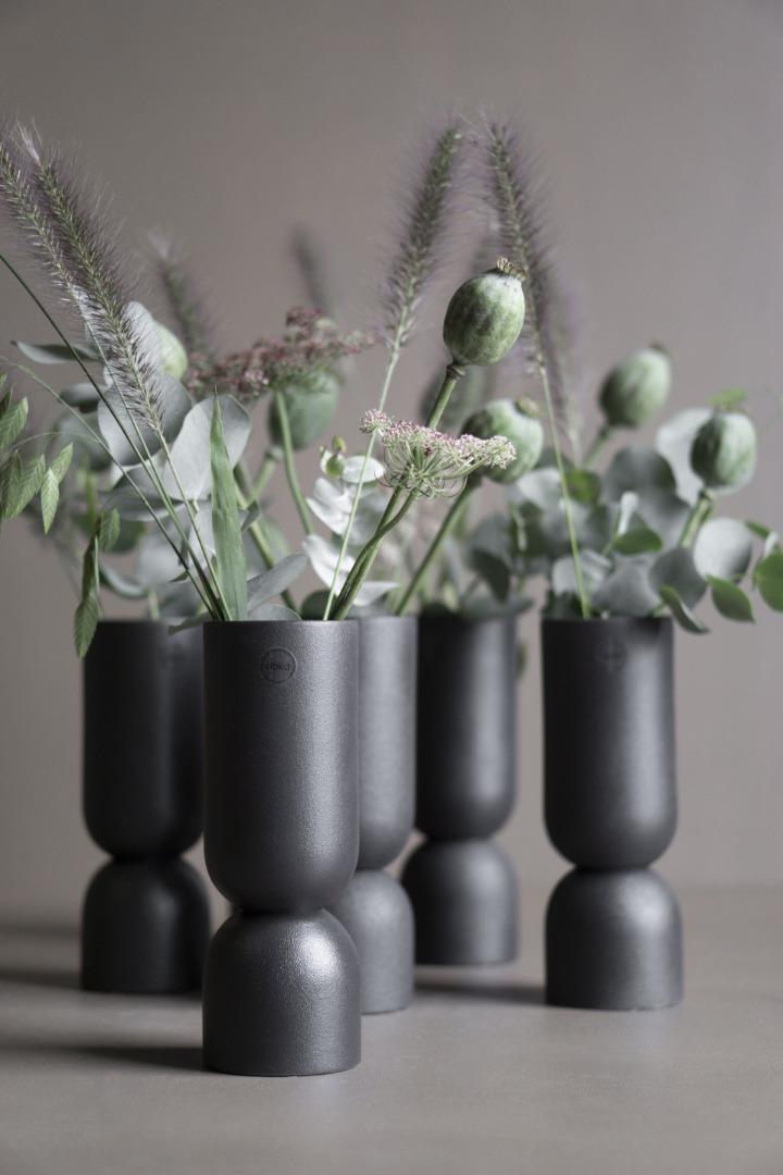 Post Vase