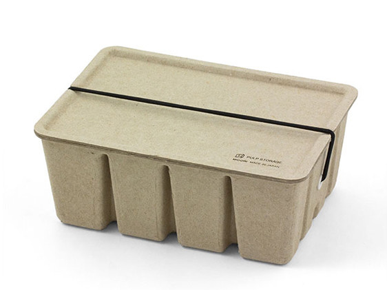 PULP Aufbewahrungsbox - Card Box 3