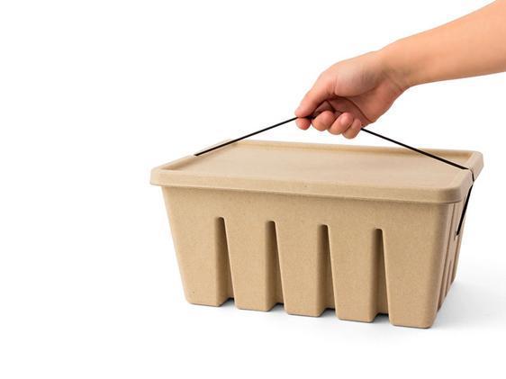 PULP Aufbewahrungsbox - Tool Box 4