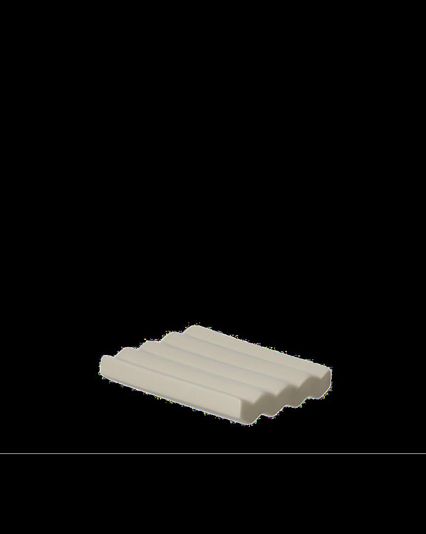 Kleine Seifenablage Wave 3