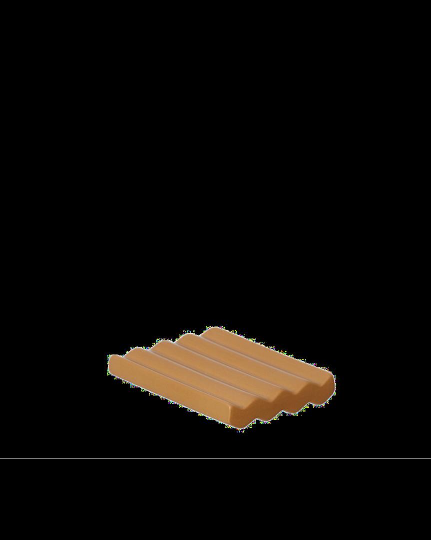 Kleine Seifenablage Wave 4