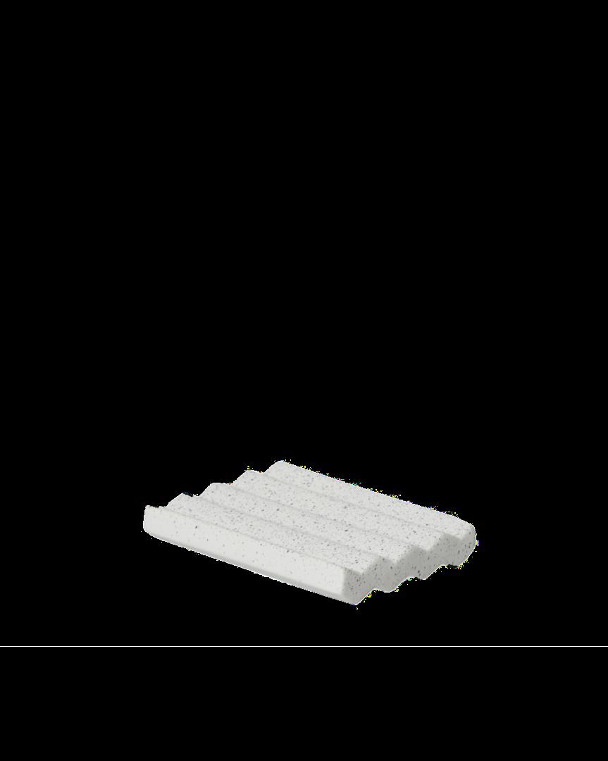 Kleine Seifenablage Wave 5