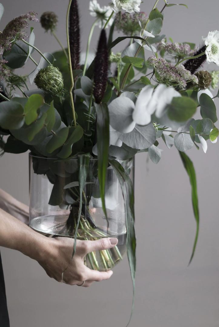 Simple Vase - klar 2