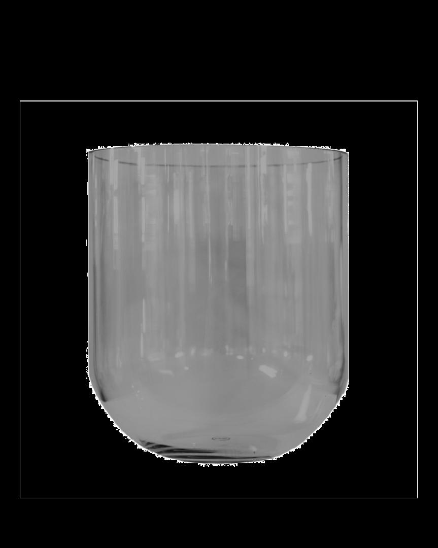 Simple Vase - smoke