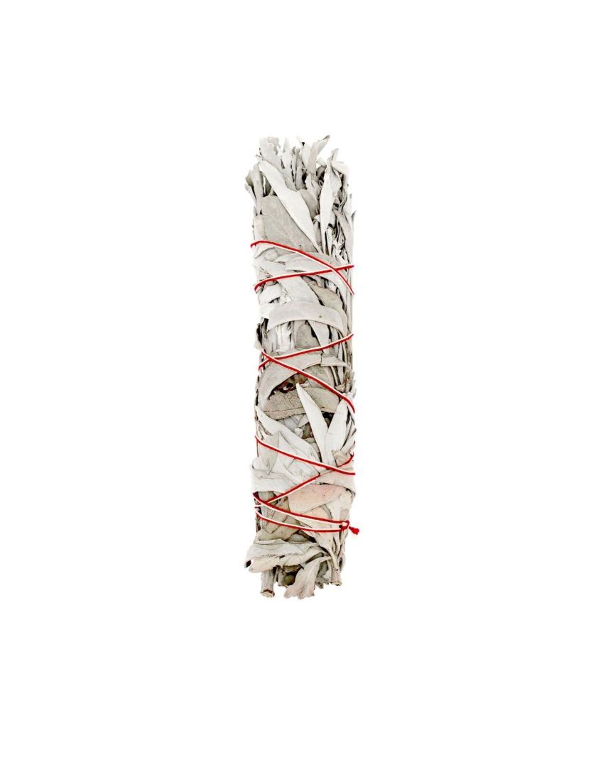 Großer Smudge Stick Weißer Salbei