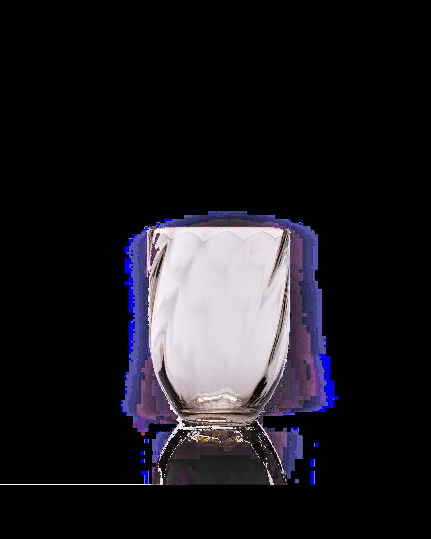 Trinkglas Swirl 3