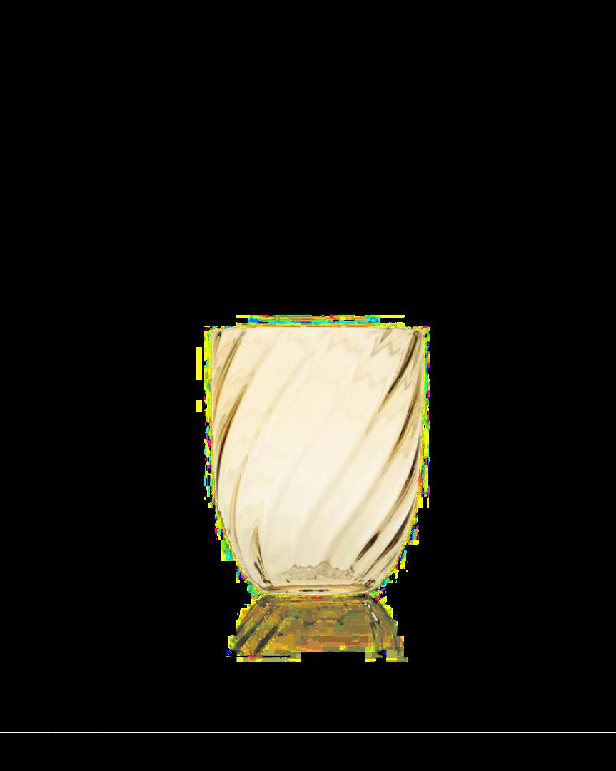 Trinkglas Swirl