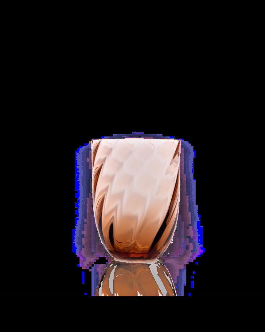 Trinkglas Swirl 5