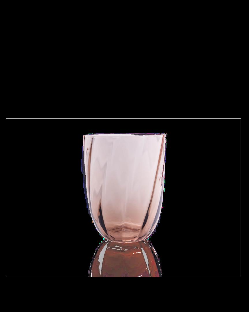 Trinkglas Swirl 4