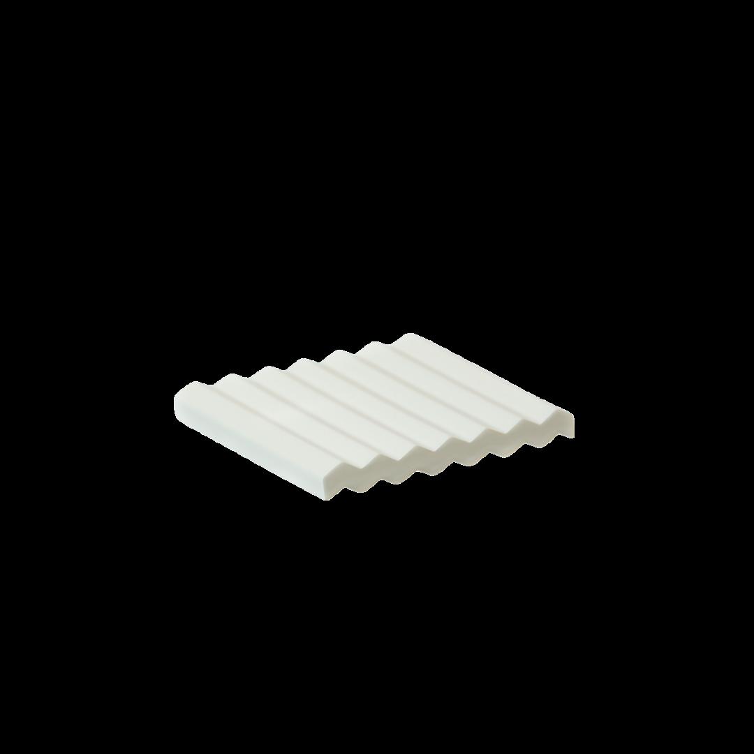 Seifenablage Wave 6