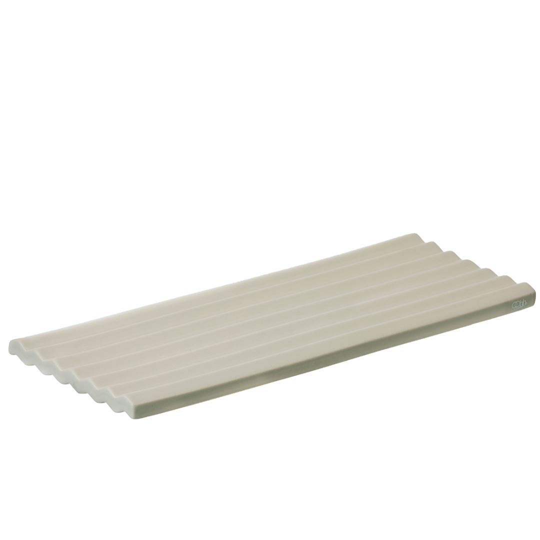 Großes Tablett Wave 3