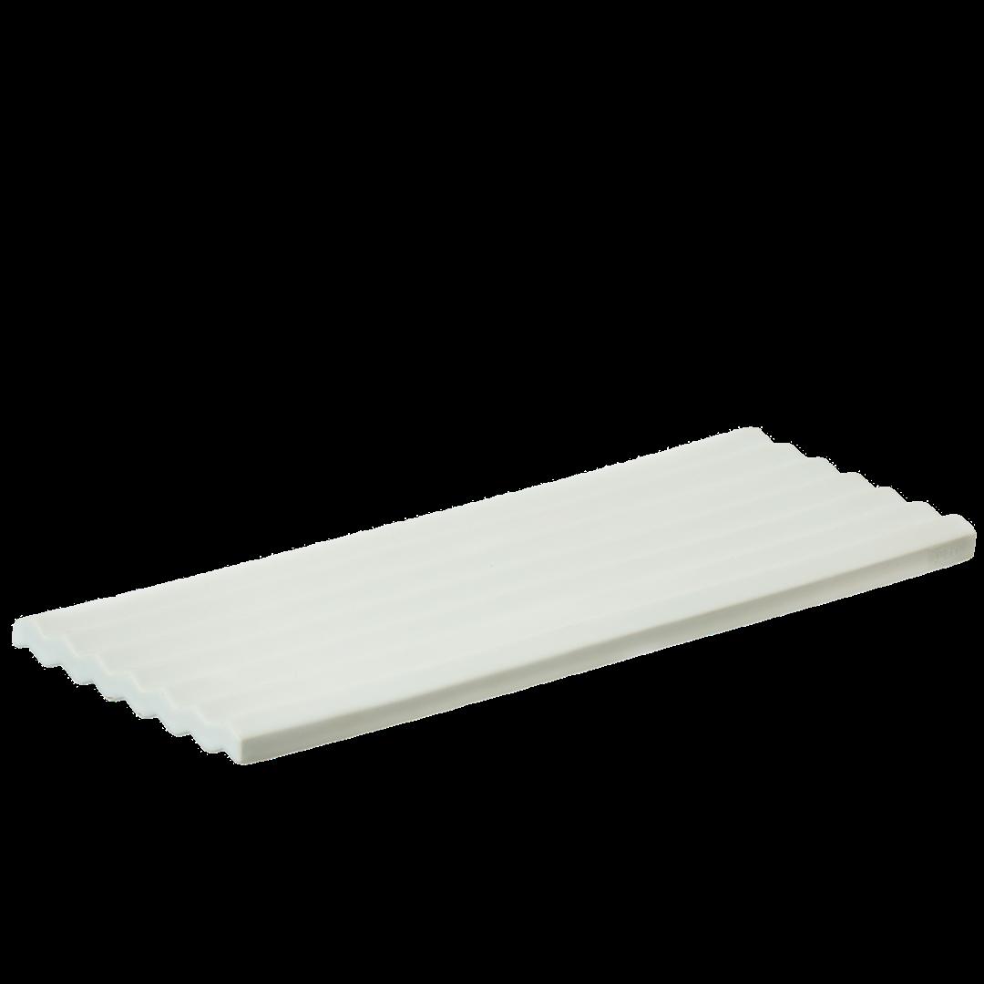 Großes Tablett Wave