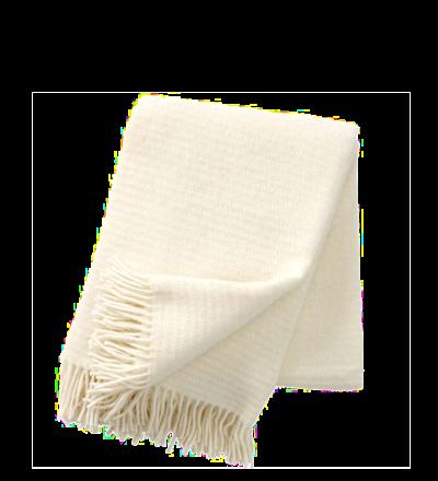 Kuscheldrecke aus Ecowolle Kuschelige Decke aus