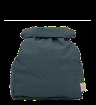 Lunchtasche Roll-Top-Lunchbag: Praktische Aufbewahrung für Brotdosen