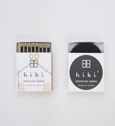 Hibi japanische Duftstreichhölzer Außergewöhnliche japanische Duftstreichhölzer: