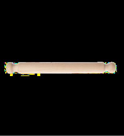 Nudelholz aus Buche Schöne Teigrolle aus