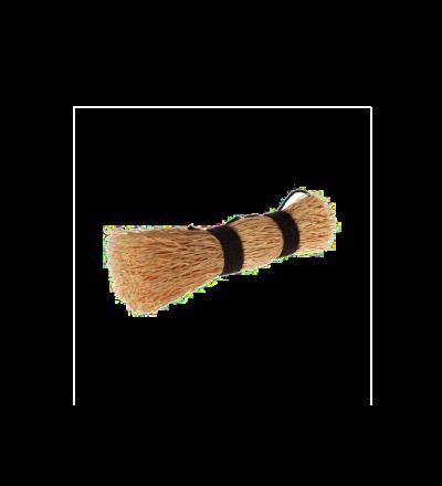 Wurzelbürste - Praktische Topf- & Pfannenbürste
