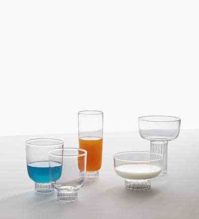 Liberta Glasserie in drei Größen Handgefertigte
