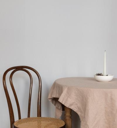 Leinen Tischdecke Portobello Ein Must-have: Langlebige