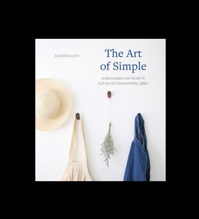 The Art of Simple Anregungen und