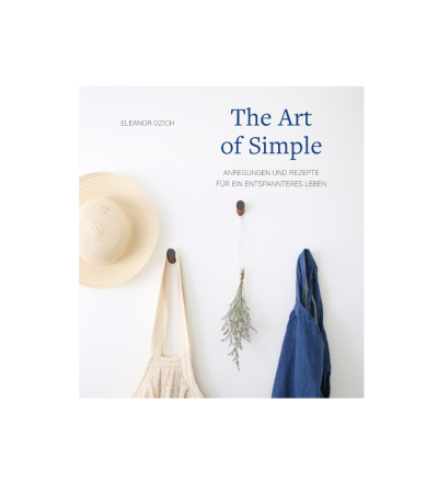 The Art of Simple Anregungen und