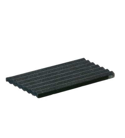 Tablett Wave Wave Serie: Mittelgroßes Tablett
