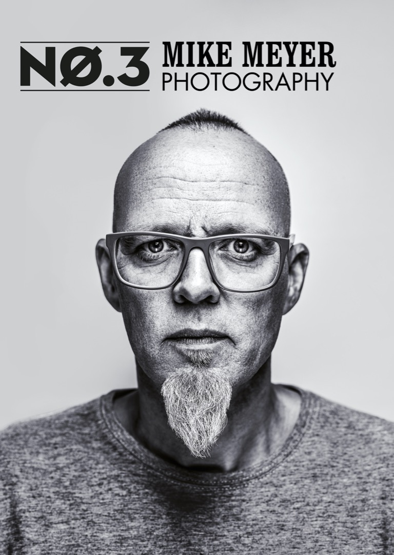 MIKE MEYER PAPER/MAGAZIN NO 03