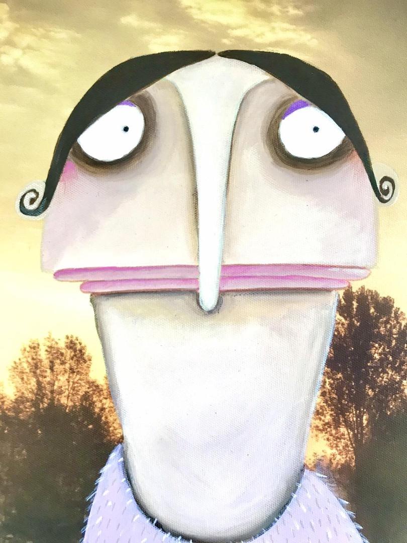 Der Froschkönig 5
