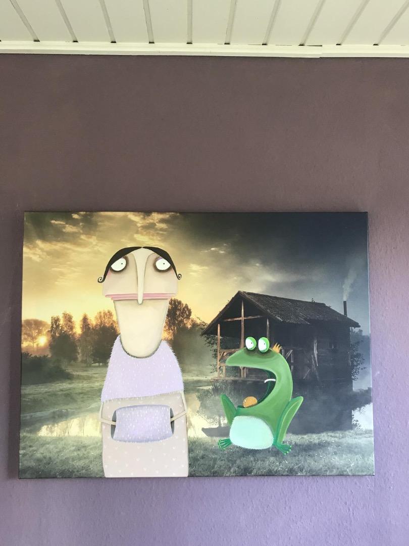 Der Froschkönig 8