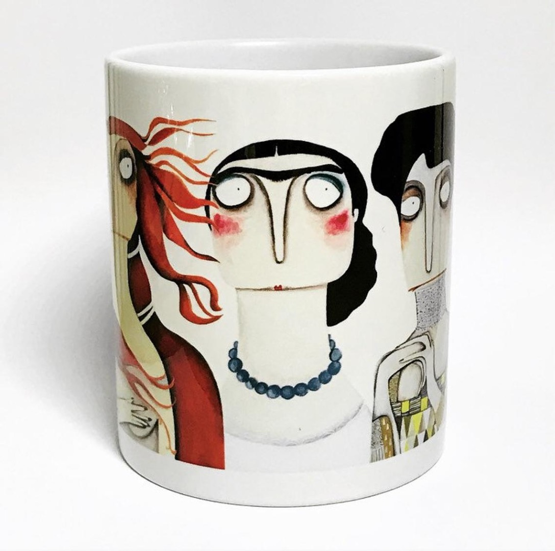 Alte-Meisterinnen-Kaffeebecher