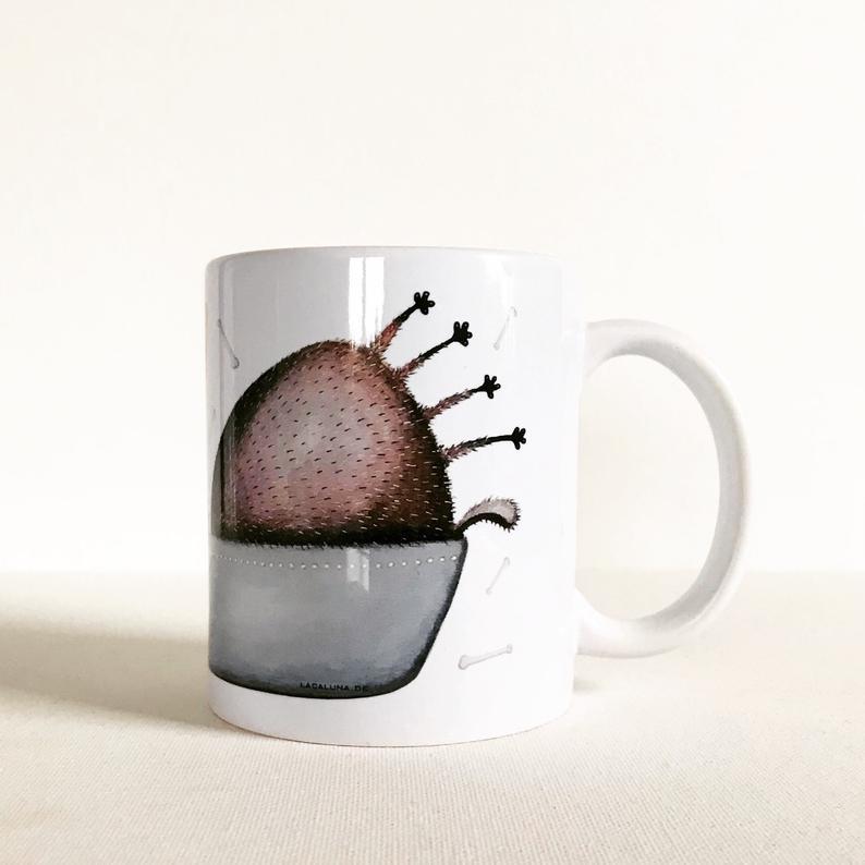 Teetje-Kaffeebecher