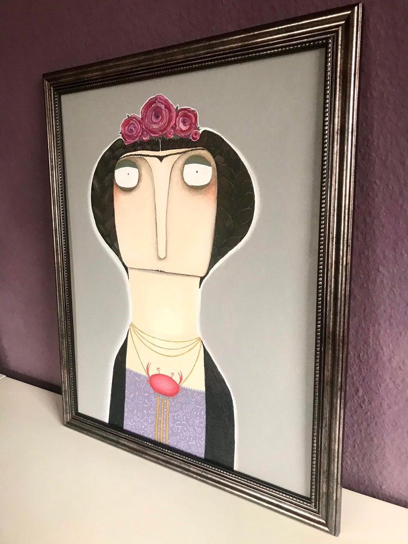 Frida Sternzeichen Krebs 3