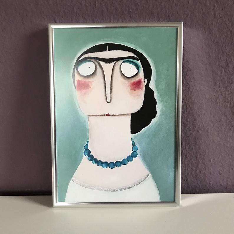 Frida nach Kahlo 2