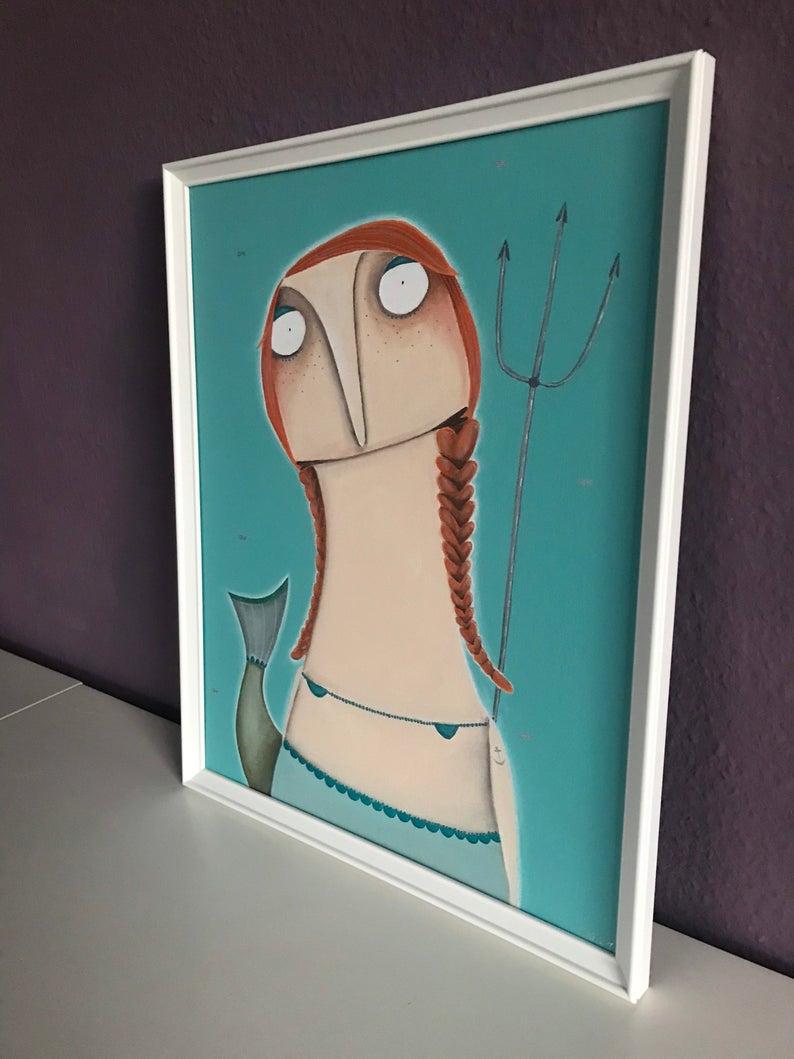 Kleine Meerjungfrau 2