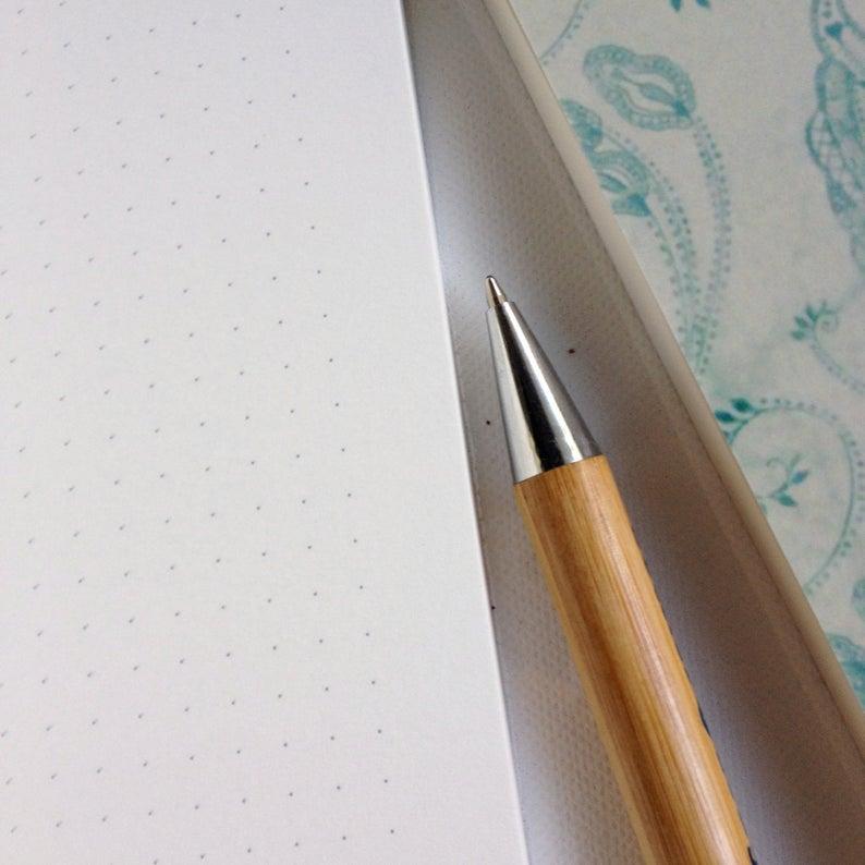 Notizbuch und Notizblöcke 5