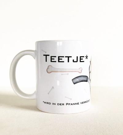 Teetje-Kaffeebecher - Kaffeebecher
