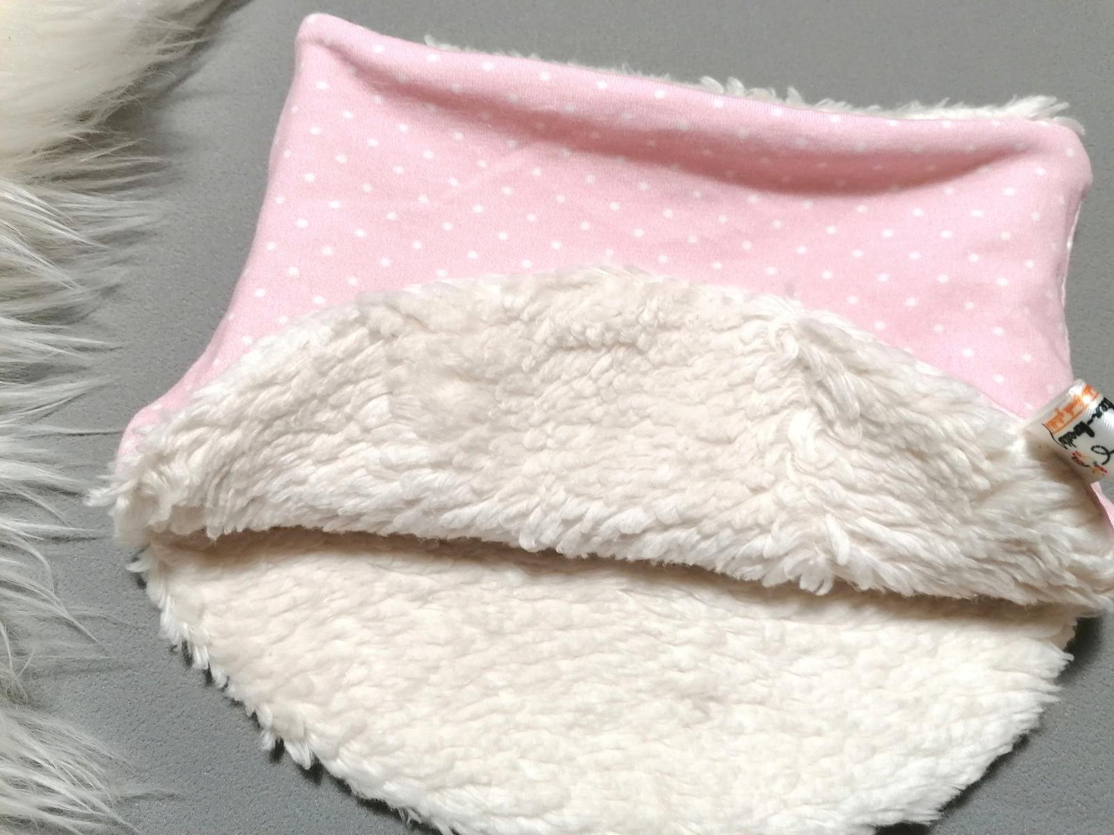 Halssocke für Babys und Kinder mit