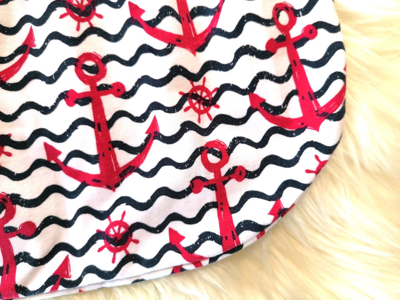 Schlafsack Strampelsack Pucksack für Babys und