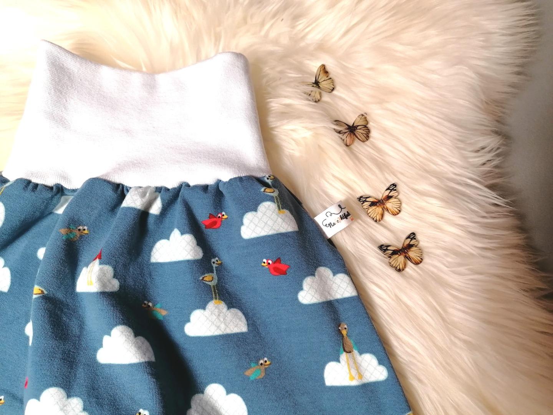 Babyschlafsack einlagig oder gefüttert Pucksack Strampelsack