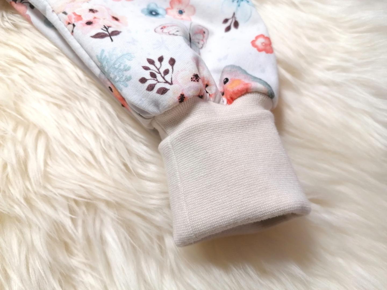 Pumphose Mitwachshose für Babys und Kinder